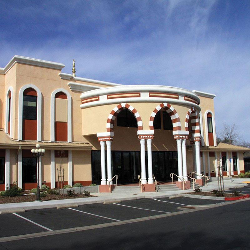 SALAM Islamic Center