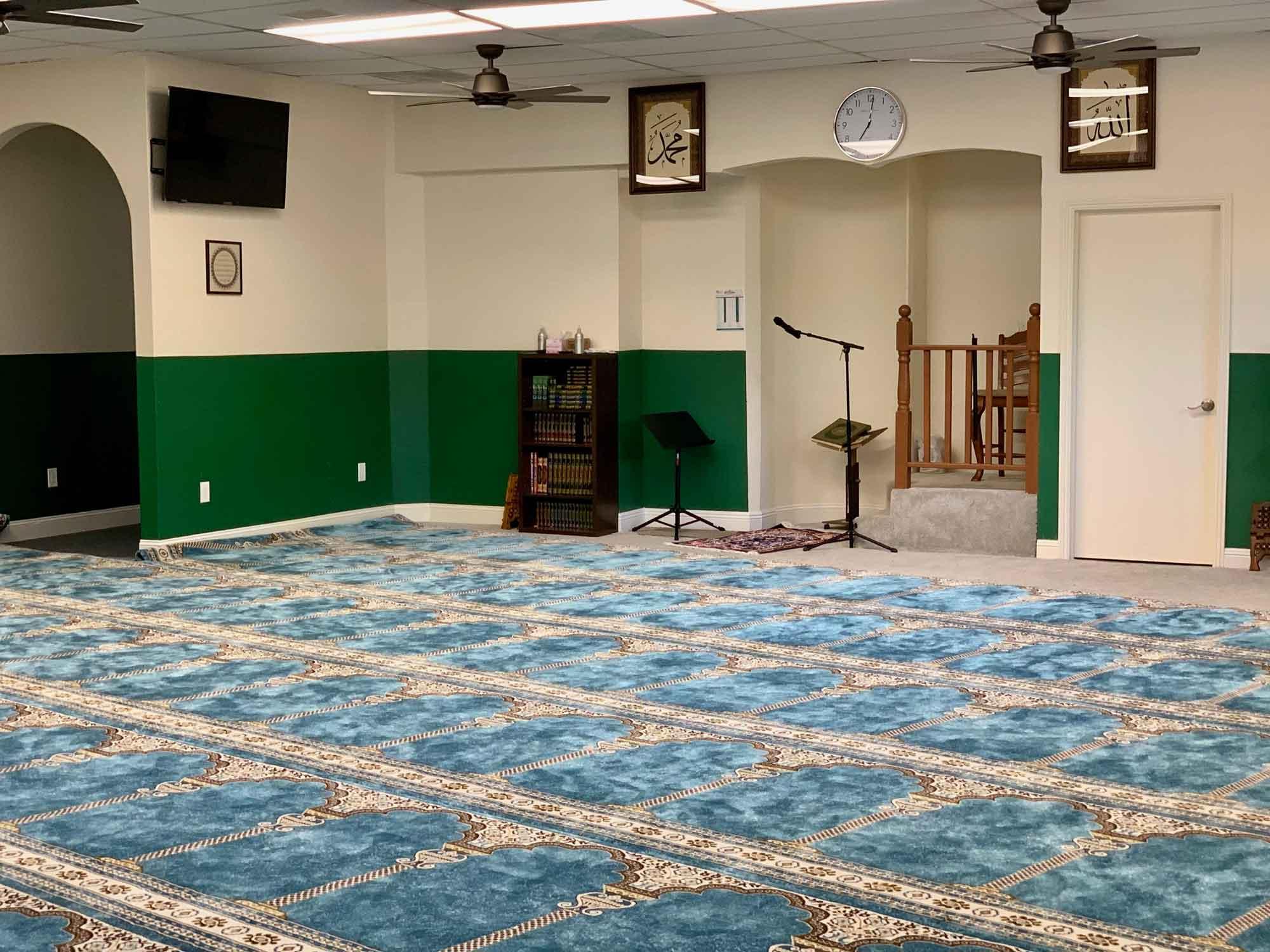 Masjid Fulton SALAM Satellite Masjid